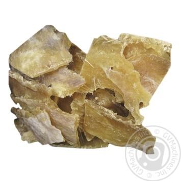 Липарис Борисфен солено-сушеный весовой