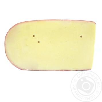 Cheese Casa Rinaldi Gouda 49% - buy, prices for MegaMarket - image 1