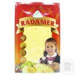 Spomlek Radamer Sliced Hard Cheese 45% 150g - buy, prices for Novus - image 1
