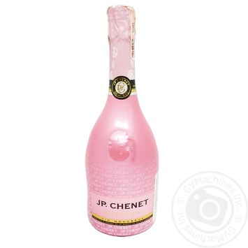 J.P.Chenet Ice Edition Rose Semi-Dry Pink Sparkling Wine 11% 750ml