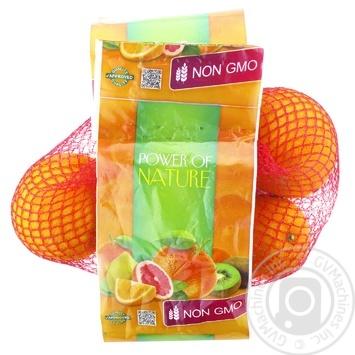 Апельсин сетка