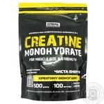 Добавка дієтична Extremal Creatine Monohydrate енергетик 500г