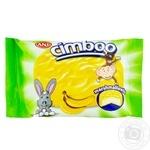 Ani Cimboo Marshmallow Cookies in Banana Glaze 35g