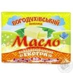 Bogodukhovsky molzavod Cream Butter Extra 83% 180g