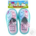 Взуття домашнє Home Story дитяче р.24-30 в асортименті