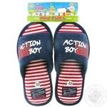 Обувь домашняя Home Story детская р.30-35 в ассортименте