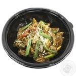 Соба The Local Food з куркою та овочами в соусі теріякі 350г