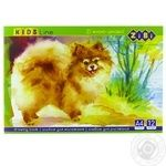 ZiBi Kids Line A4 Drawing Album 12p. assortment - buy, prices for CityMarket - photo 3