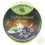 Леденцы Cavendish&Harvety Coffee Drops 200г - купить, цены на Восторг - фото 6