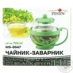 Чайник Stenson 0,75л