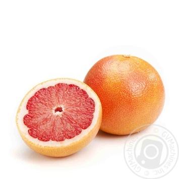 Фрукт цитрус грейпфрут свежая Испания