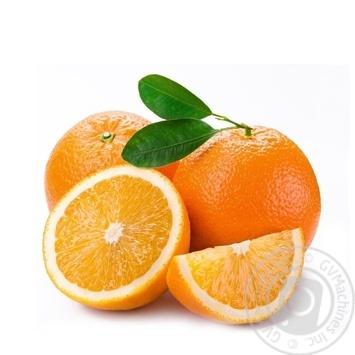Фрукт цитрус апельсин свежая 1000г Испания