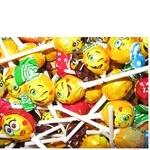 Карамель Roshen Lolli Pops микс коктейльный кг