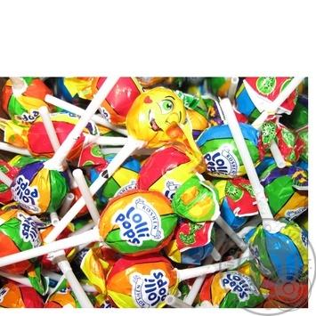Lollipop Roshen Lollipops Ukraine