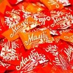 Caramels Roshen Malibu mix Ukraine