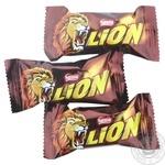 Конфеты Nestle Lion карамельные весовые
