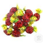 Конфеты Roshen Солнечный жук желейные весовые