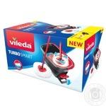 Vileda Turbo Smart cleaning pack