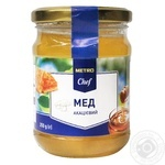 Мед METRO Chef акацієвий 350г