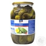 Aro canned cucumber 1000g