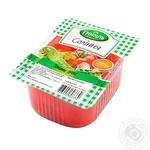 Томаты соленые красные Гринвиль 450г - купить, цены на Novus - фото 1