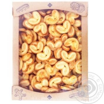 Rioba Ears Cookies 350g