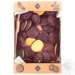 Печиво Rioba Деліція смак апельсину 1кг