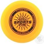 Frisbee Toy in stock