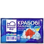 Vodnyi Mir Frozen Crab Sticks 100g
