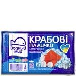Crab sticks Vodnyi mir precooked 240g