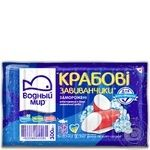 Vodnyi Mir Frozen Crab Sticks 300g