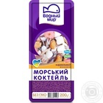 Vodnyi mir mix pickled seafood 200g