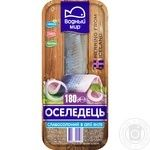 Fish herring Vodnyi mir pickled 180g