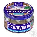 Fish herring Vodnyi mir preserves 210g