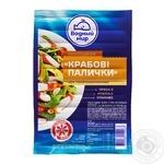 Vodnyi mir chilled crab sticks 200g - buy, prices for Novus - image 1