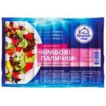 Vodnyi Mir Frozen Crab Sticks 200g