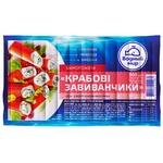 Vodnyi Mir Frozen Crab Sticks 300g