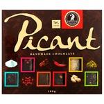 Shoud`e Picant Handmade Chocolate Bars
