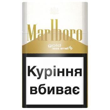 Marlboro Gold Original Сigarettes - buy, prices for CityMarket - photo 1