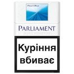 Сигареты Parliament Pearl Blue