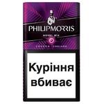 Цигарки Philip Morris Novel Mix 20шт