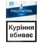 Сигареты Philip Morris Blue 25 Edition