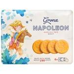 Печенье Грона Наполеон 290г