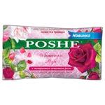 Мыло Poshe Лепестки розы 90г