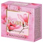 Poshe Glycerin Soap Magnolia 100g