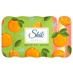 Крем-мыло туалетное Шик апельсин 5х70г