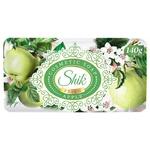 Shik Apple Toilet Soap 140g