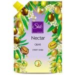 Shik Nectar Olive Liquid Cream-Soap 460g