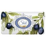 Shik Olive Toilet Soap 140g