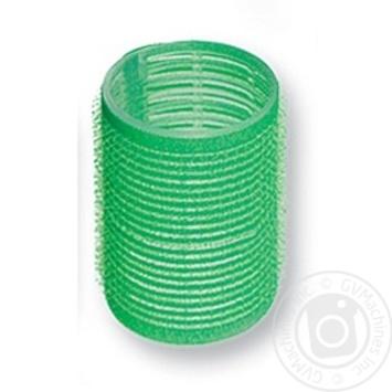 Бигуди для волос Inter-Vion 411513 6шт - купить, цены на Фуршет - фото 2